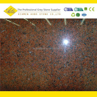 Rosso siena granite ,multi color red granite