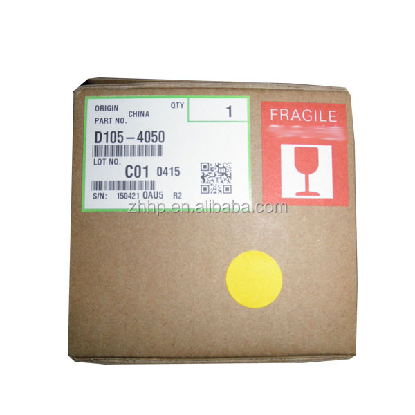 Copier Parts Fuser Film Sleeve for Ricoh Aficio MP C2051 C2551 Fuser Belt D1054050