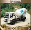 new price hIgh-qualty HOWO 7cbm Concrete mixer truck,transit mixer,concrete pump mixer truck