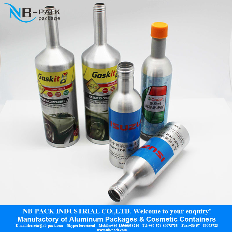 High Quality fuel system cleaner additives bottle for Engine oil additives