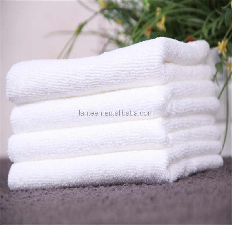 factory price microfiber 100% polyester square towels kitchen cleaning towels 160gsm 25*25