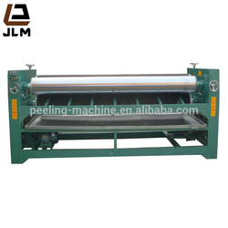 double sides automatic glue spreader/veneer gluing machine