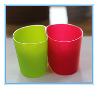 Simple Design Universal Model Silicone Cup Sleeve