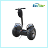 Hot selling gas scooter stand up swegway motos electricas