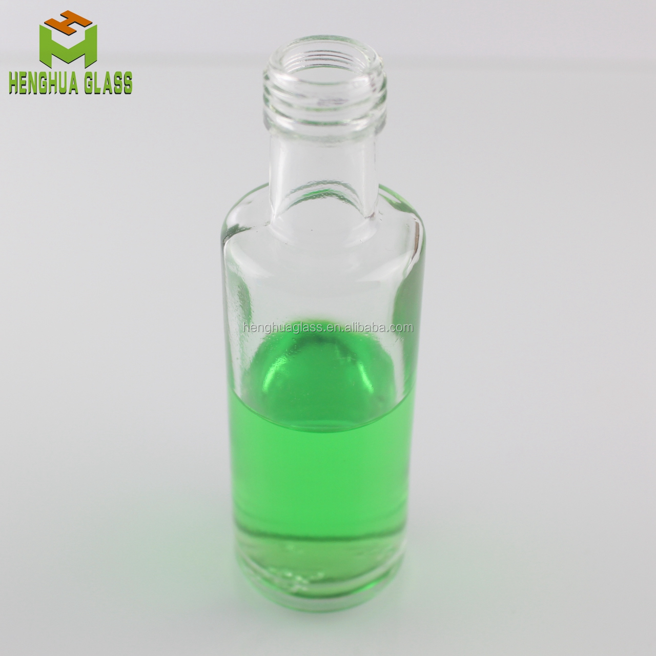High quality 80ml 100ml 200ml 250ml 500ml all size cylinder olive oil glass bottle with cap