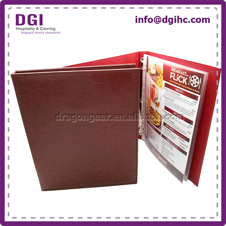 China manufacturer customized travel document bag from famous supplier