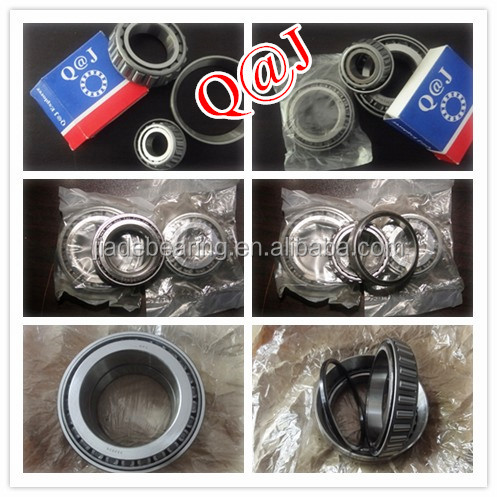 Good Quality and free sample Taper Roller Bearing 30218