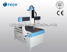XJ6090 cnc Wood sign making machine