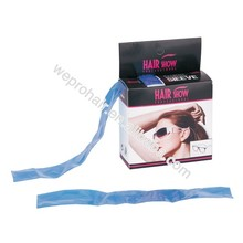 disposable PE plastic sleeves eyeglass protective sleeve for eye glass