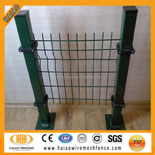 Fashional security removable garden fence
