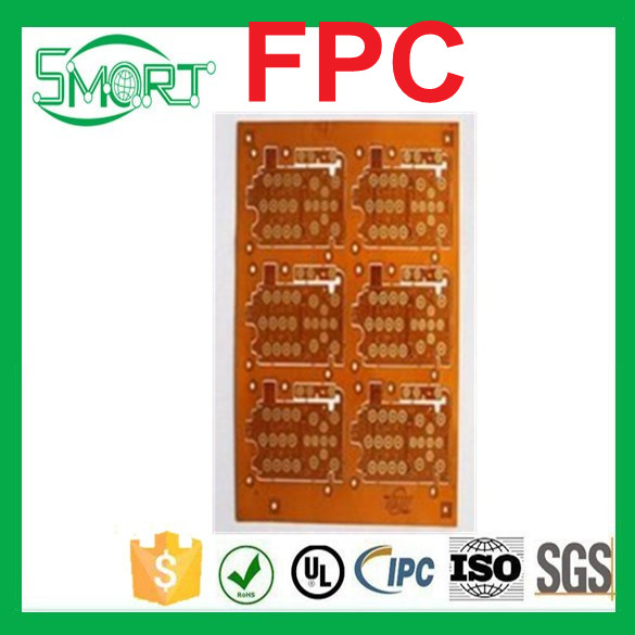 Smart Electronics oem multilayer FPC cable factory, flexible cable, cheap FPCB