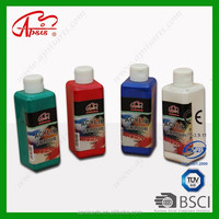 240ml Popular acrylic leather paint for student