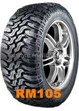 Wanli Aptany SUV and off road tires LT265/75R16 LT295/70R17 LT275/65R20