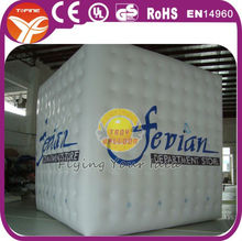 inflatable square balloon