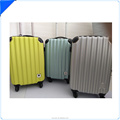 ABS Trolley Case Caster 20 Inch Female Luggage