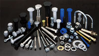 nut bolt for motorcycle