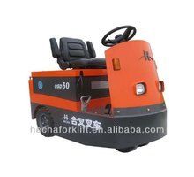 3t electric tractor forklift made in china