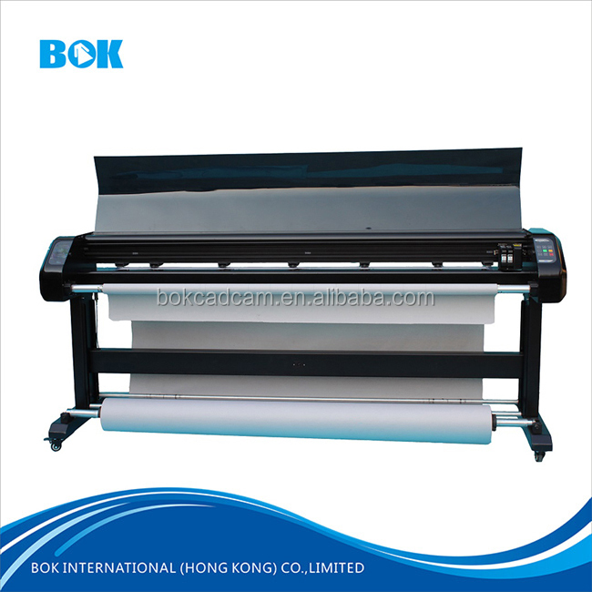 CAD&digitial inkjet print plotter machine with techinical service for garment factories in sri lanka