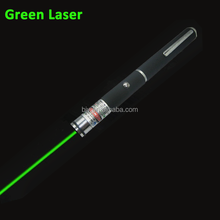 Green Laser Pointer Pens Beam Powerful LED Laser Pen Use For Outdoor Led Toys Office Teaching Tool
