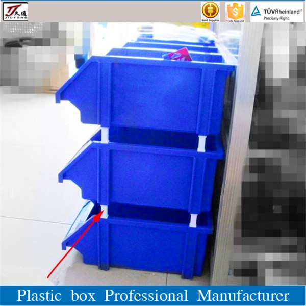 stackable storage bin warehouse storage stackable plastic bins buy stackable plastic binstorage boxplastic storage bins product on alibabacom