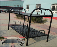 A-26 Bunk bed for commercial or school for sales
