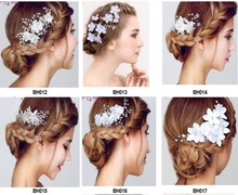 Yiwu fashion jewelry and other products purchasing agent bridal hair accessories