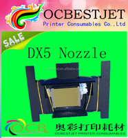 Show you as a discount price dx5 Printhead For Epson R1900 R2400 Jv33 from ocbestjet