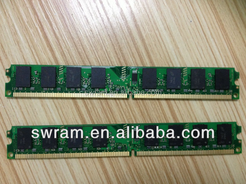 free package Offer DDR2 ram ddr2 1gb 2GB longdimm memoria ram