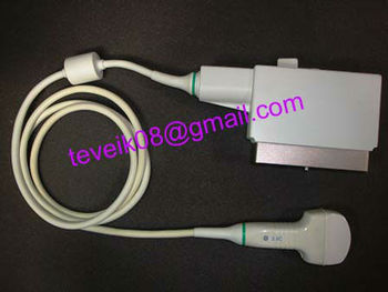 GE 3.5C Convex Ultrasound Probe For LOGIQ 3/5/7/9