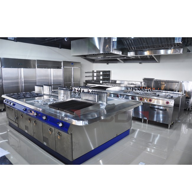 Professional hotel restaurant kitchen equipment chef 39 s for I kitchen equipment