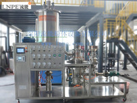 High Throughput Jet Mill for Processing Red Phosphorus