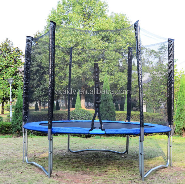 11 Square Spring Free Trampoline 2017 2018 Best Cars