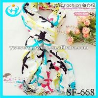 2012 wholesale scarf jewelry/pashmina shawl