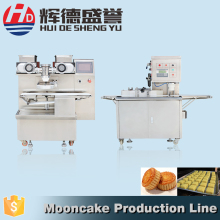 Automatic professional sweet bean paste mochi making machine