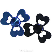 Precise Metal Hand Spinner Toy Stress Reducer