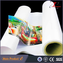 Wholesale price outdoor printing media pvc panaflex lona rolls size advertising material lona frontlit flex banner