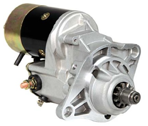 24V 11T 4.5KW 0-24000-304 Auto Electric Starter