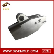Newest High Performance Cnc Maching Aluminum Parts