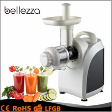 Electric orange juicer machine home use slow juicer