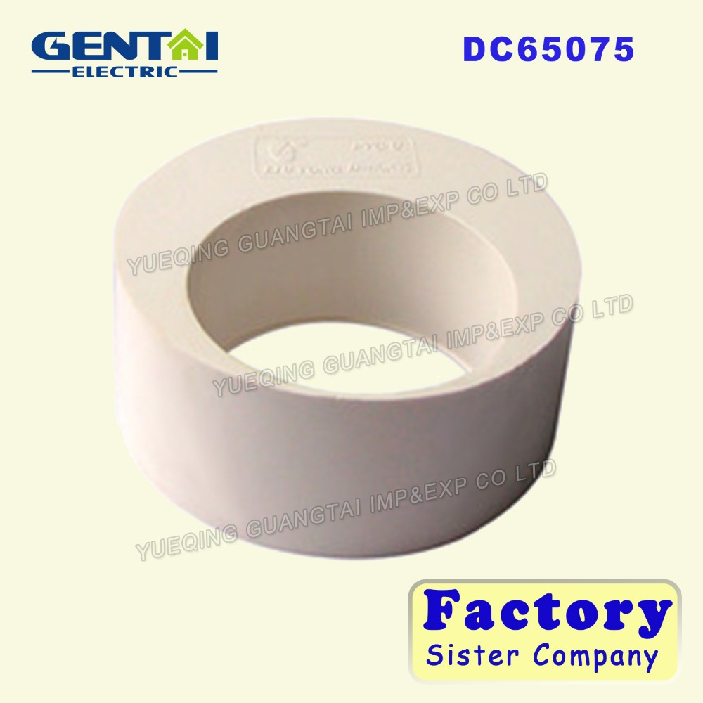High Quality Low Price PVC Pipe Reducer Bushing for Water Tube Industrial