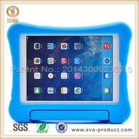 Shockproof Super Protector Convertible Stand Case for iPad 5 tablet
