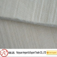Alibaba Wholesale Needle punched Acoustic felt