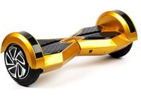 Chinese Supplier Electro Scooter Hoverboard Lamborghini Shape Drift Skate Board