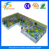 soft indoor playground/Factory Price CE proved naughty castle/children soft play