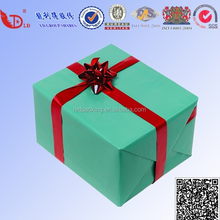 2015 fashion top sale paper gift box jewelry