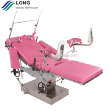 Delivery Bed/ Gynecology Bed Gynecology Examination Table Bed