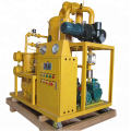 Transformer Maintenance,   ZYD Oil Recycling Machine, Applied to Treat Transformer Oil