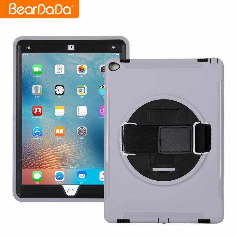 2017 Trending products Easy Carry 360 for apple ipad case cover