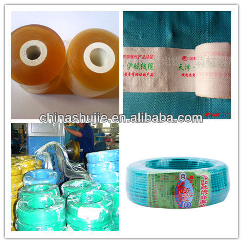 pvc water pipe HO5RN-F/H07RN-F electrical cable wire