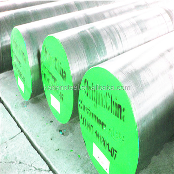 forged steel round bars ck45 4140 4340 8620 tool steel supplier
